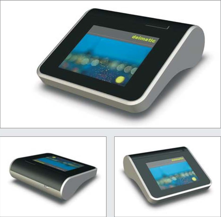 Touchpad BH-LCTUPD